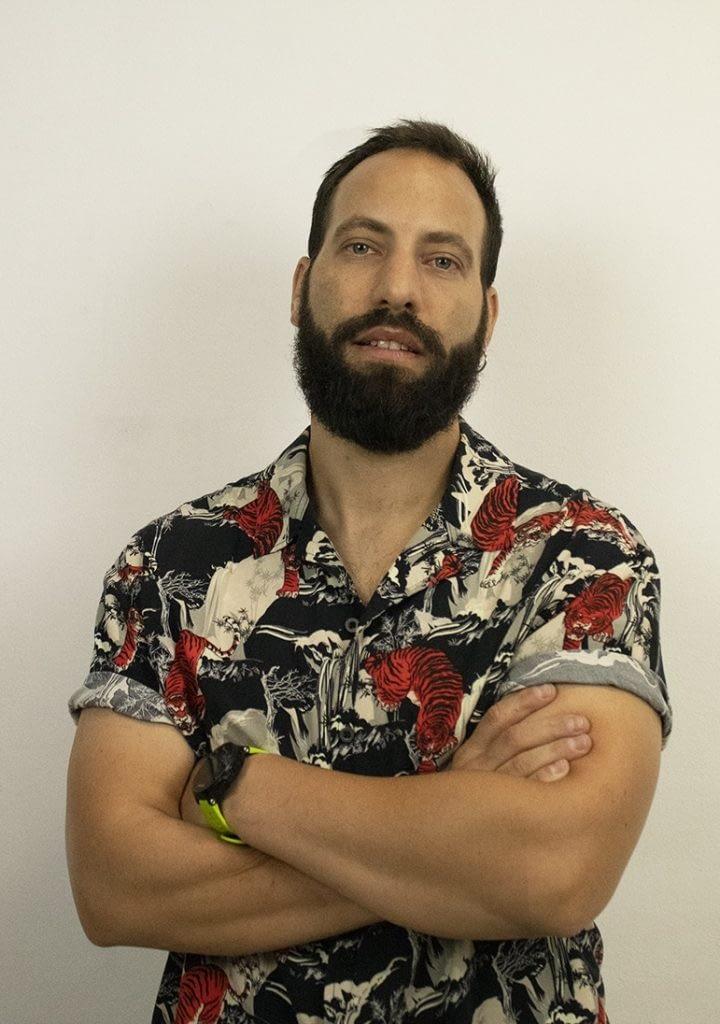 Fran Romero