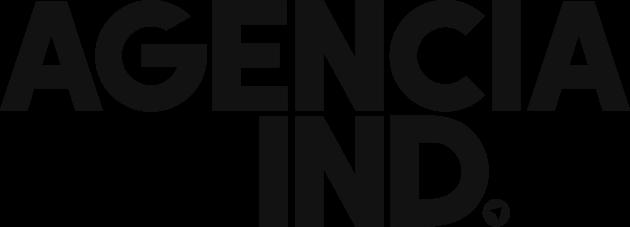 Logotipo de Agencia IND